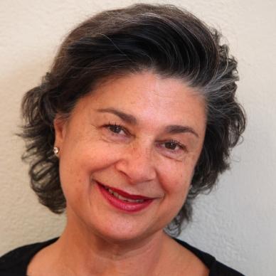 Theresa Grantham 1
